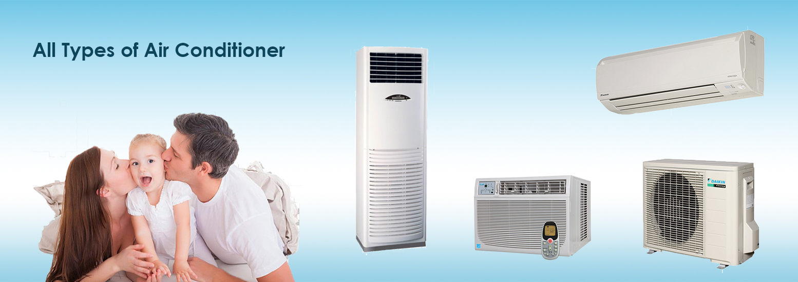 AC Supplier in Noida