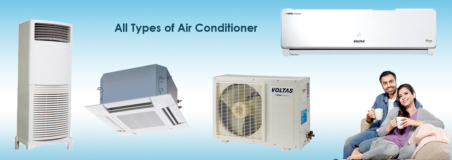 Best AC Dealers in Noida