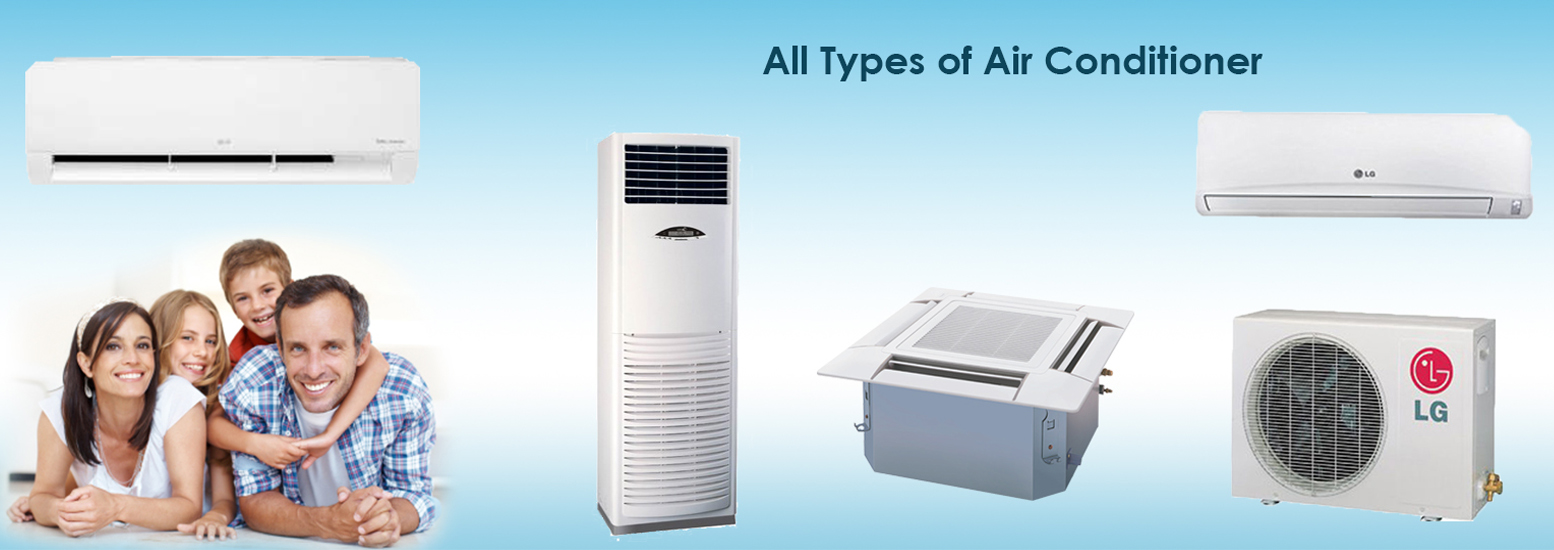 Air Conditioner in Noida